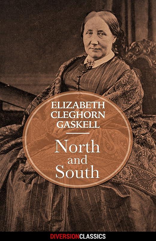 ブル入力模倣North and South (Diversion Classics) (English Edition)