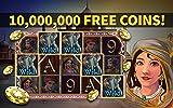 Machines à sous Sans Limites -jeux gratuit de slots!