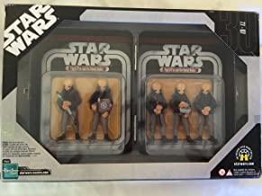Star Wars Cantina Band Action Figure Set