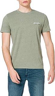 Jack & Jones Men's JORTONS TEE SS CREW NECK NOOS T-Shirt