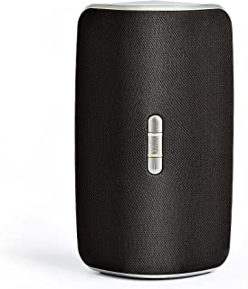 Polk Audio Omni S2 Compact Wireless Wi-Fi Music Streaming Speaker with Play-Fi (Discontinued by Manufacturer)