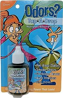 Nilodor Tap A Drop Citrus