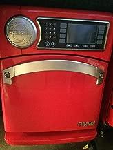 turbochef rapid cook microwave
