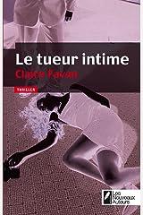 Le tueur intime (HORCOL) Format Kindle