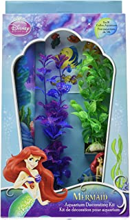 Penn-Plax Little Mermaid Décor Ornament