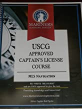 Mariners Learning System USCG Approved Captain's License Course MLS Navigation