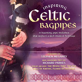 celtic bagpipes