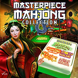 Masterpiece Mahjong Collection 5-Pack [Download]