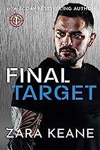 Final Target (Triskelion Team, Book 1)