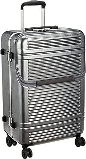 [サンコー] スーツケース フレーム WORLD STAR W 双輪 フロントオープン WSW1-FO 60L 60 cm 4.9kg