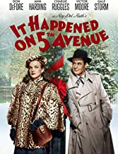 Best it happened on the 5th avenue movie Reviews
