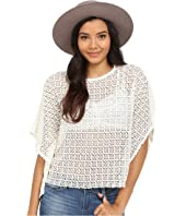 ONLY - Amya Poncho Knit