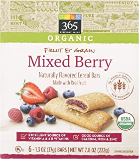Best 365 cereal bars Reviews