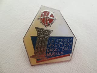kentucky basketball museum
