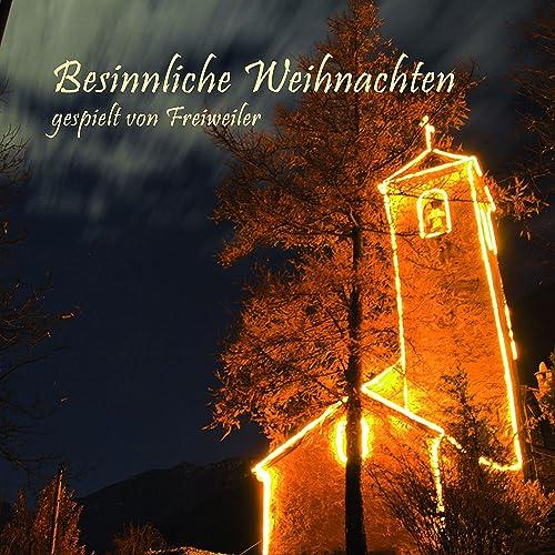 Besinnliche Bilder Weihnachten.Besinnliche Weihnachten By Freiweiler On Amazon Music Amazon Com