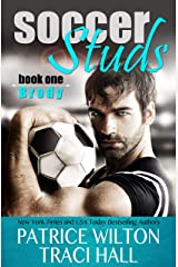 Soccer Studs: Book One - Brody Kindle Edition