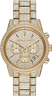 Ritz Stainless Steel Watch