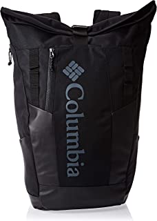 Columbia Backpack for Unisex Black, CL1715081-011 (CL1715081-011)