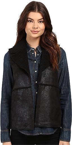 Delphine Vest