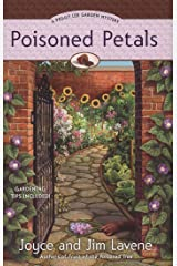 Poisoned Petals (A Peggy Lee Garden Mystery Book 3) Kindle Edition
