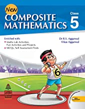 New Composite Mathematics Class 5