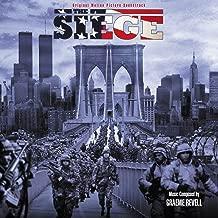 Best the siege soundtrack Reviews