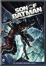 DCU: Hijo de Batman (DVD)