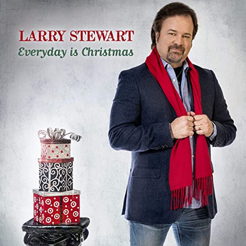 Miss You Most at Christmas Time by Larry Stewart on Amazon Music -  Amazon.com