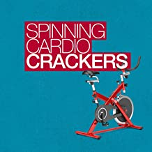 Spinning Cardio Crackers