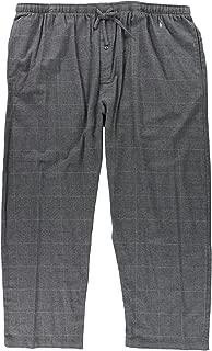 Mens Flannel Pajama Lounge Pants