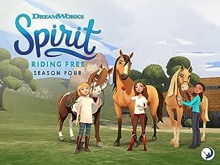Spirit Riding Free, Season 4