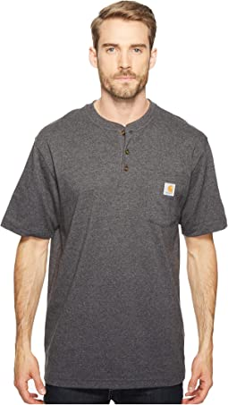 Carhartt - Workwear Pocket S/S Henley