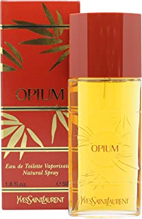 Yves Saint Laurent Opium (Original Version) Eau de Toilette 50ml Spray