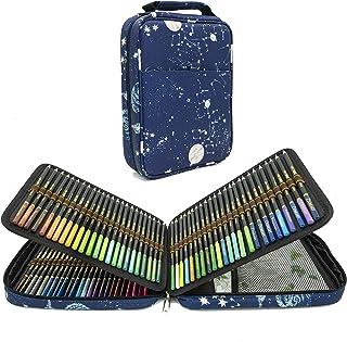 120 Aquarell Buntstifte Set, hochwertige Künstlerstifte mit lebendigen Farben und..