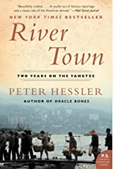 River Town: Two Years on the Yangtze (P.S.) (English Edition) Format Kindle