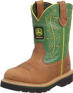John Deere 2186 Western Boot (Toddler/Little Kid)
