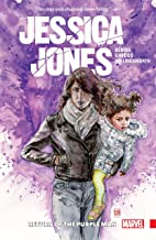 Jessica Jones Vol. 3: Return of the Purple Man (Jessica Jones (2016-2018))