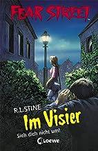 Fear Street 27 - Im Visier: Die Buchvorlage zur Horrorfilmreihe auf Netflix (German Edition)