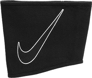 Nike unisex fleece halsvärmare 2.0, svart, en storlek