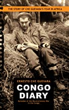 Congo Diary: The Story of Che Guevara's