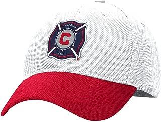 MLS Men's Structured Flex Jersey Hook Hat