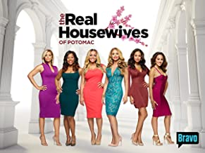 The Real Housewives of Potomac, Season 1
