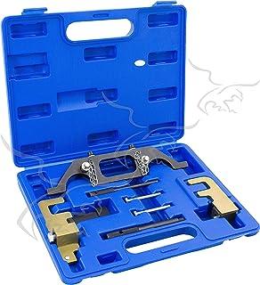 Kit calado de distribuciones compatible con Renault Espace, Nissan, Opel y Dacia 1.5, 1.9, 2.2 y 2.5 DCI DTI. Puesta a pun...