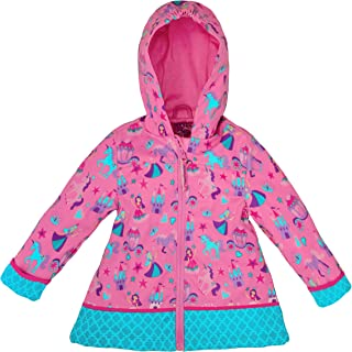 all in one raincoat for toddlers
