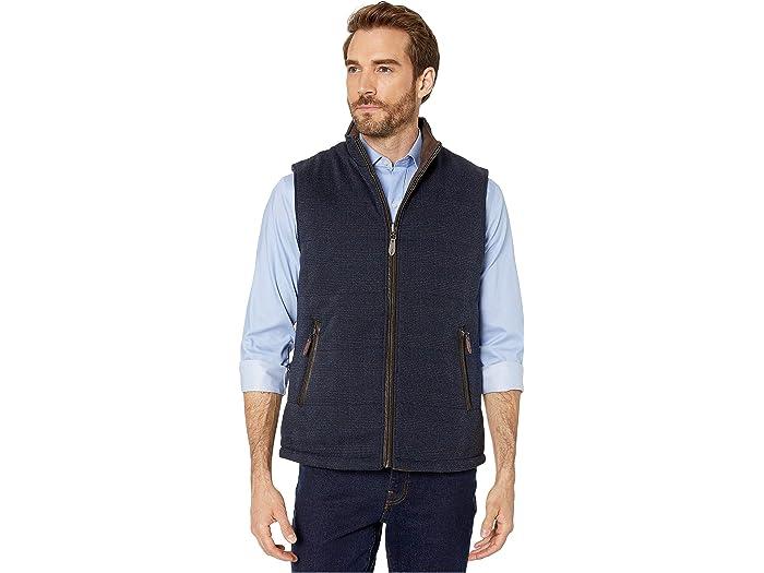 Johnston \u0026 Murphy Reversible Vest