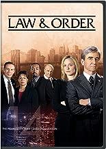 Law & Order: The Fourteenth Year
