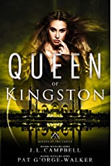 Queen of Kingston (Queens of the Castle Book 5) Kindle Edition