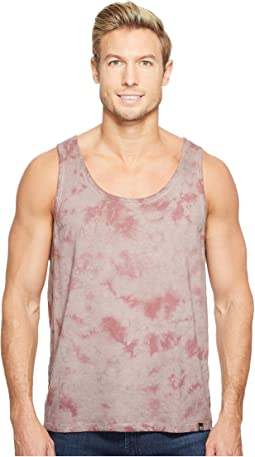 Cloud Wash Tie-Dye Tank Top