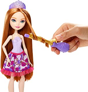 Mattel DNB75 muñeca - Muñecas (Multicolor, Femenino, Chica, 6 año(s), Holly O'Hair, 260 mm)