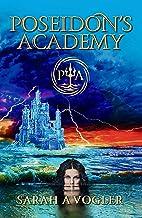 Poseidon's Academy: A Middle Grade Fantasy Series